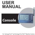 Davis User Manual