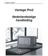 Handleiding Davis Vantage Pro 2