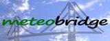 MeteoBridge website