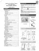 Handleiding Oregon Scientific WMR-88