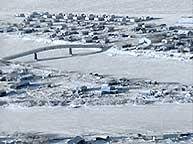 Alaska noord