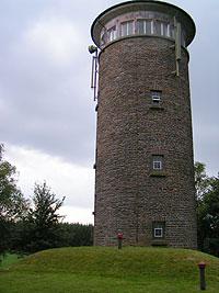 Burgplatz watertoren
