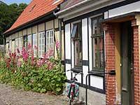Denemarken huis