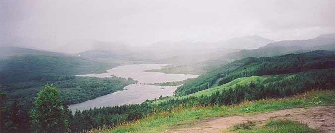 Loch-Cluanie