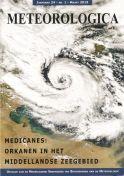Meteorologica maart 2015
