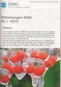 Mitteilungen DMG 01-2015