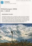 Mitteilungen DMG 02-2015