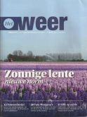 Het Weer Magazine april-mei 2012