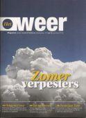 Het Weer Magazine juni-juli 2012