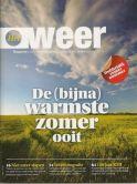 Het Weer Magazine juli-september 2013