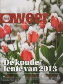 Het Weer Magazine februari-maart 2014