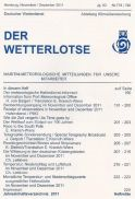 Der Wetterlotse 779/780