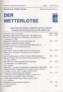 Der Wetterlotse 813/814