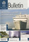 WMO Bulletin 2009, vol 58 (2)