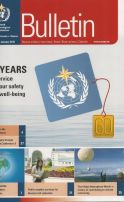 WMO Bulletin 2010, vol 59 (1)