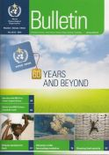 WMO Bulletin 2010, vol 59 (2)