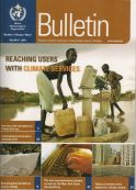 WMO Bulletin 2011, vol 60 (1)