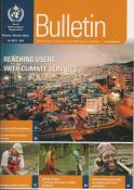 WMO Bulletin 2011, vol 60 (2)