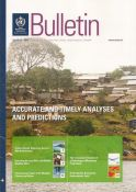 WMO Bulletin 2012, vol 61 (1)
