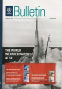 WMO Bulletin 2013, vol 62 (1)