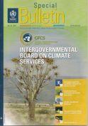 WMO Bulletin 2013, vol 62 Special edition