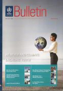 WMO Bulletin 2014, vol. 63 (1)