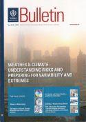 WMO Bulletin 2014, vol. 63 (2)