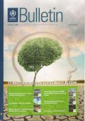 WMO Bulletin 2015, vol. 64 (1)