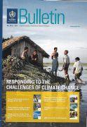 WMO Bulletin 2015, vol. 64 (2)