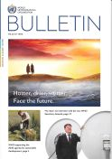 WMO Bulletin 2016, vol. 65 (1)