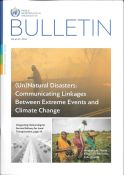 WMO Bulletin 2016, vol. 65 (2)
