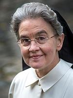 Zuster Maria Magdalena