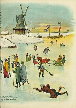 Winter tafreel