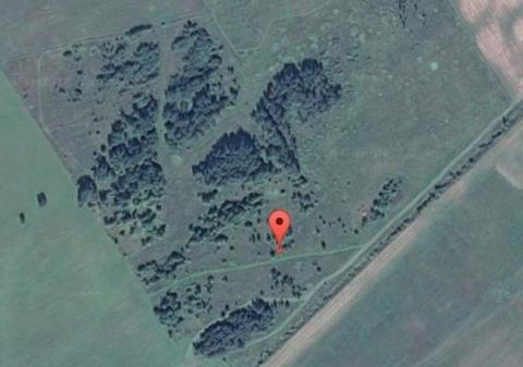DeDetail landingsplaats in Litouwen