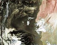 Saharastof 1 september 2013, 10.50